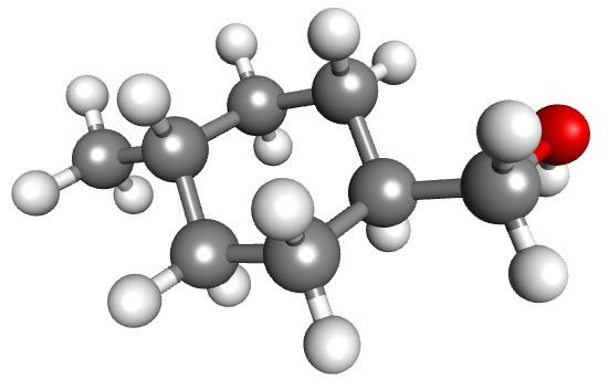 4-Methylcyclohexanemethanol