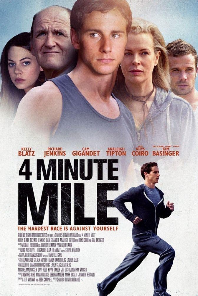 4 Minute Mile 4 Minute Mile Movie 2014