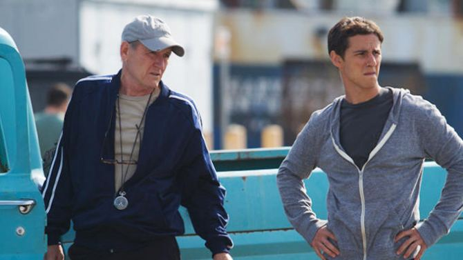 4 Minute Mile 4 Minute Mile Review Richard Jenkins Shines in BytheNumbers