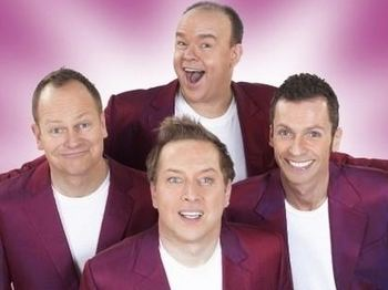 4 Poofs and a Piano 4 Poofs And A Piano Tour Dates amp Tickets