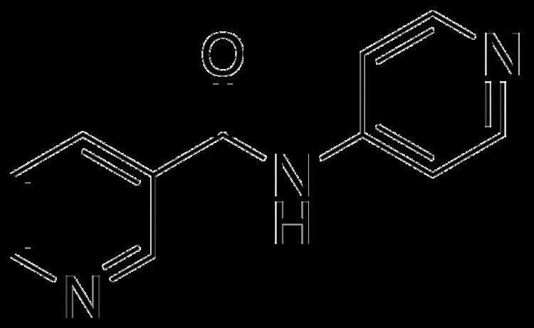 4-Pyridylnicotinamide