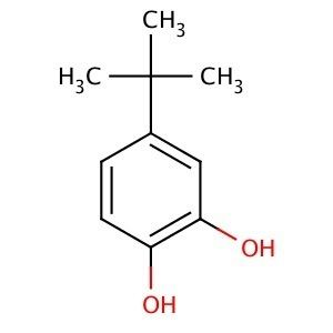 4-tert-Butylcatechol 4tertButylcatechol CAS 98293 SCBT