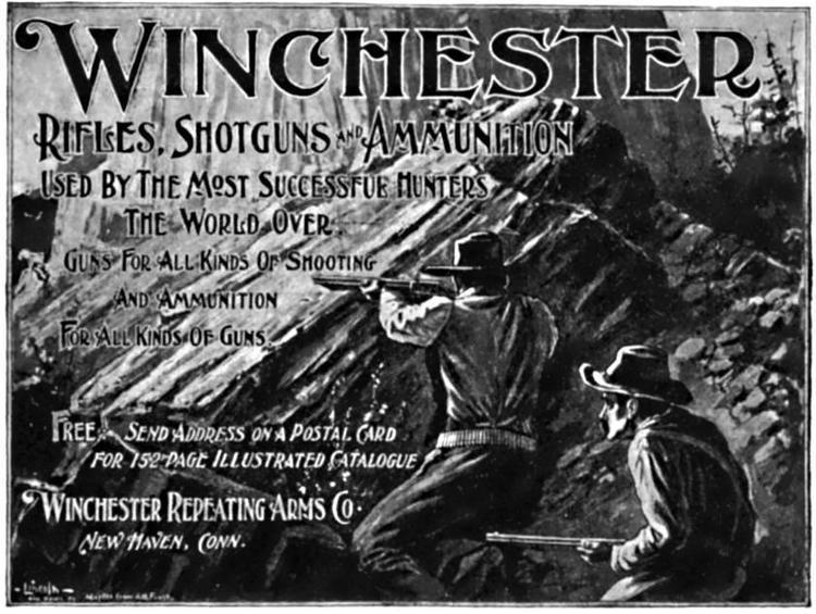 .40-60 Winchester