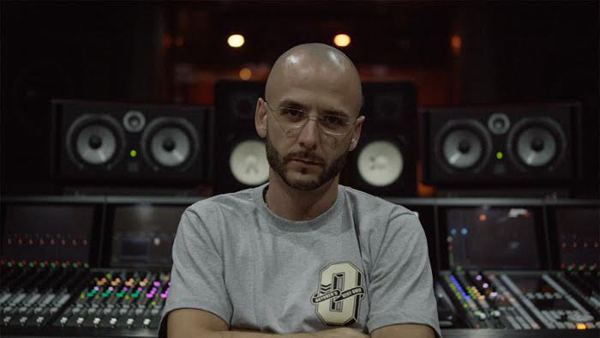 40 (producer) NI Drake producer Noah 394039 Shebib Video DJ Equipment News