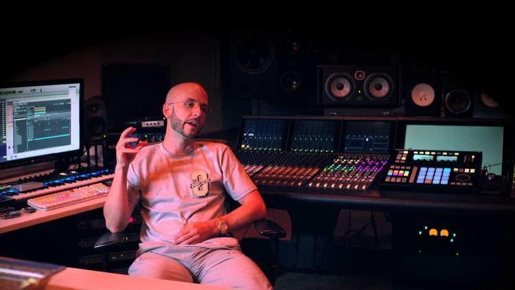 40 (producer) Noah 394039 Shebib on producing Drake YouTube