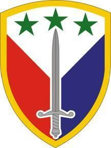 402nd Support Brigade (United States)