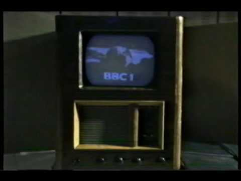 405-line television system The End of 405 line TV YouTube