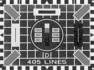 405-line television system Pembers39 Ponderings