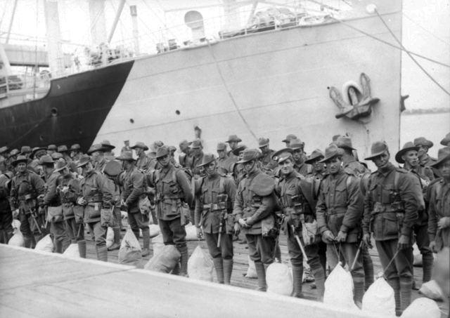 40th Battalion (Australia)