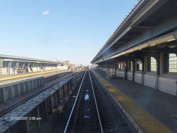 40th Street–Lowery Street (IRT Flushing Line)