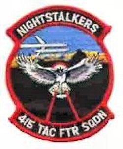 415th Special Operations Squadron