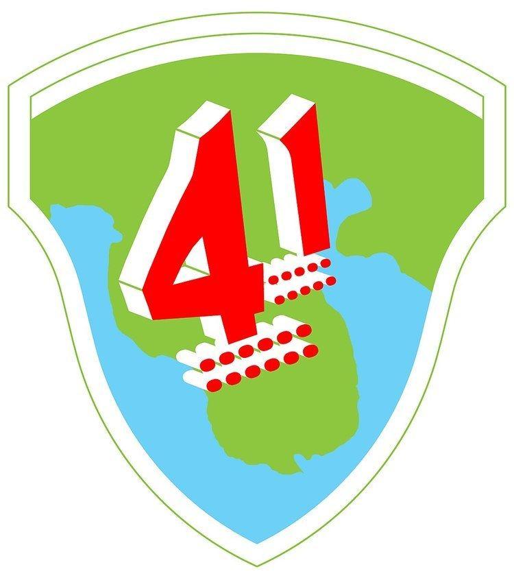41st Division (Philippines)