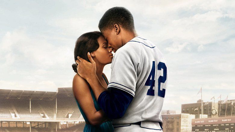 42 (film) movie scenes