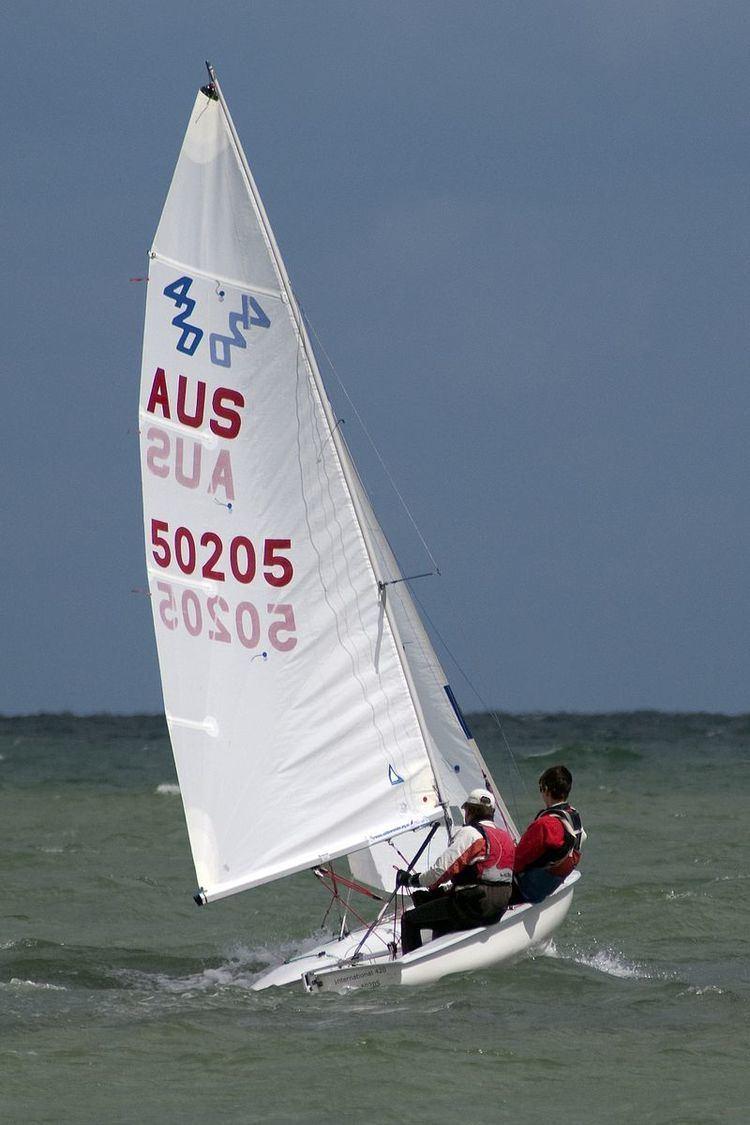 420 (dinghy)