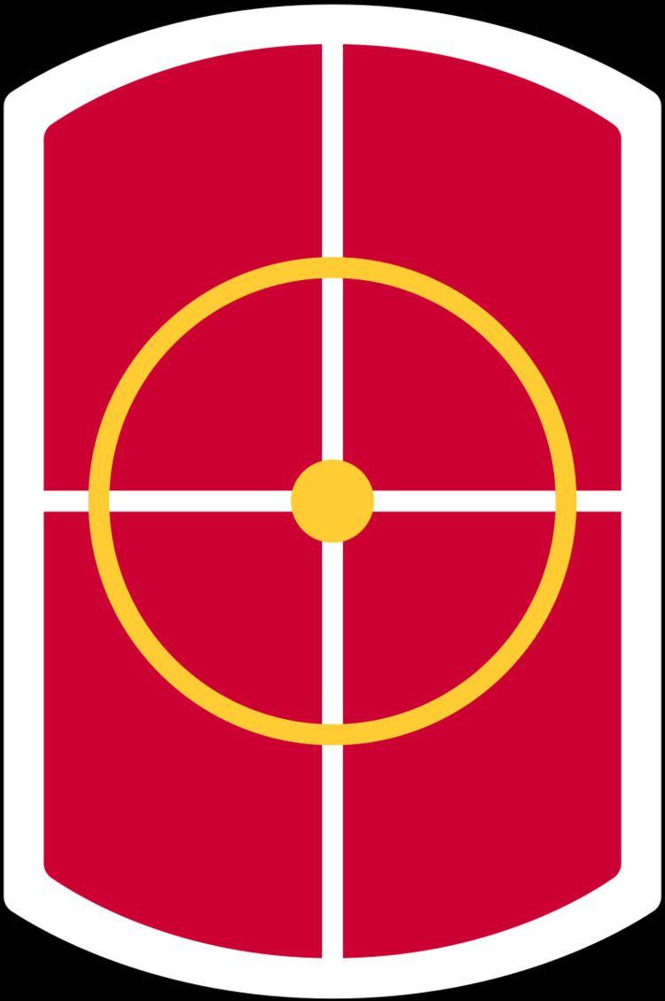 420th Engineer Brigade (United States)