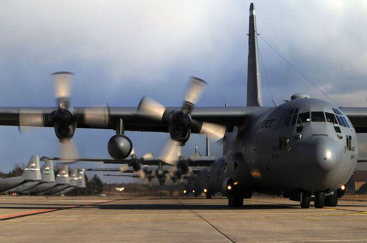 42d Expeditionary Airlift Squadron