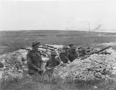42nd Battalion (Australia)