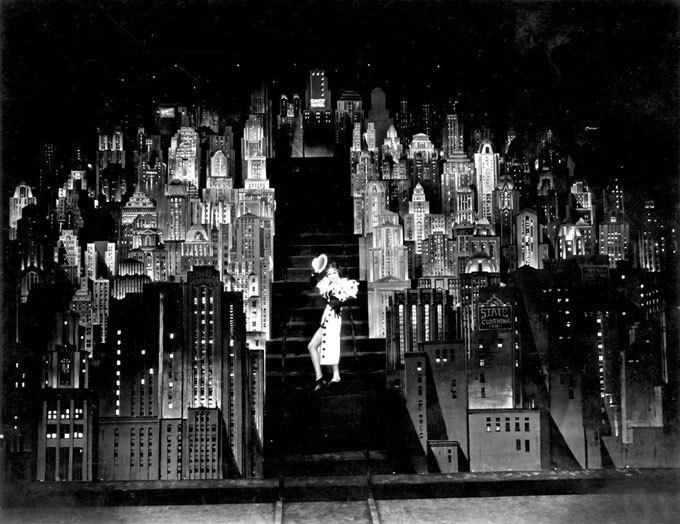 42nd Street (film) Busby Berkeley At His Best 42nd St IndieWire
