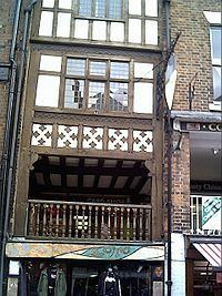 43 Bridge Street, Chester httpsuploadwikimediaorgwikipediacommonsthu