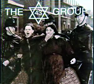 43 Group 43 Group will be subject of sixpart BBC drama series Jewish News