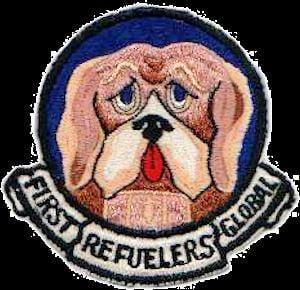43d Air Refueling Squadron