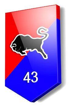 43rd Mechanized Brigade (Netherlands)