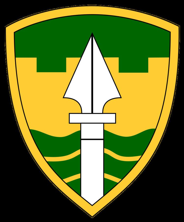 43rd Military Police Brigade (United States)