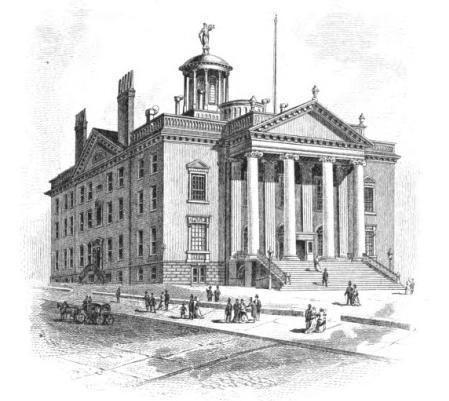 43rd New York State Legislature