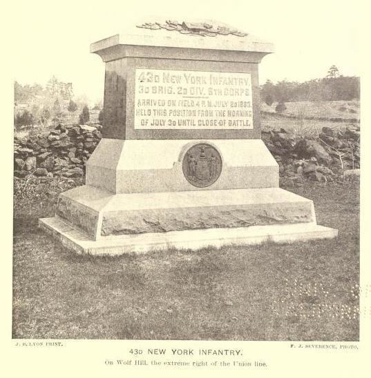 43rd New York Volunteer Infantry Regiment