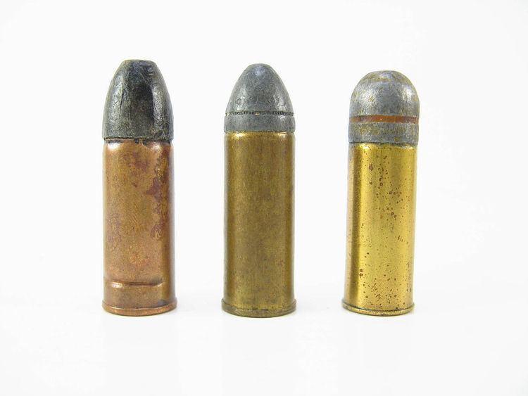 .44 Remington Centerfire