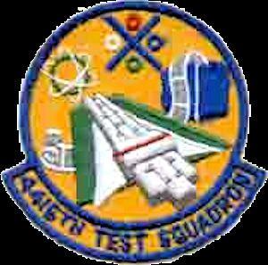 4416th Test Squadron