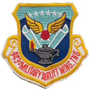 443d Airlift Wing