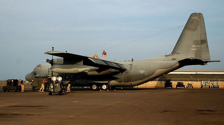 449th Air Expeditionary Group
