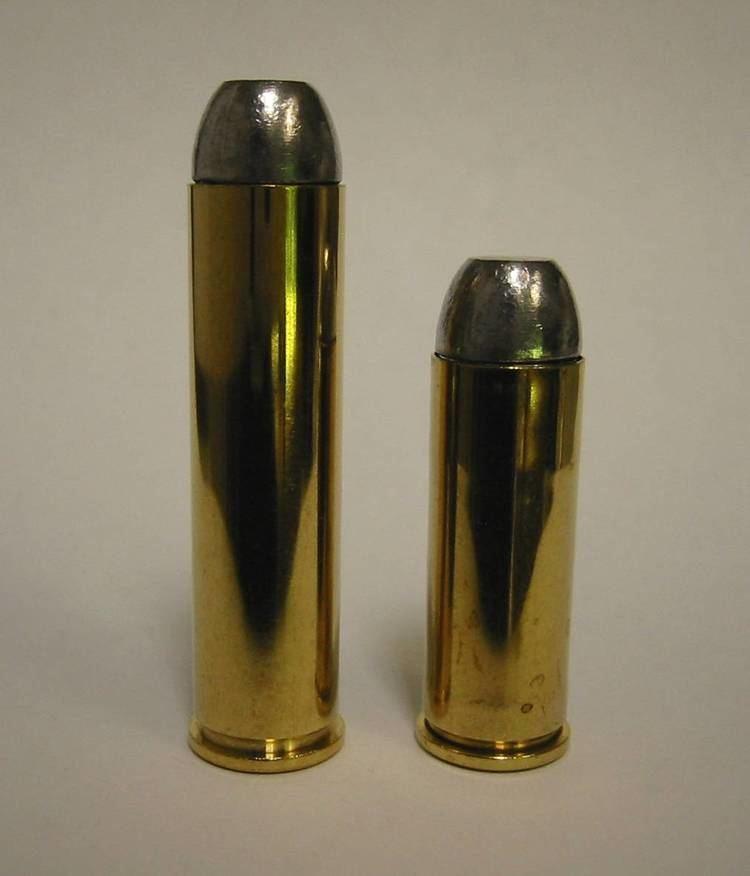 .45 Black Powder Magnum