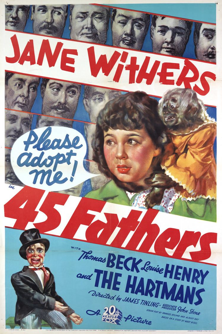 45 Fathers wwwgstaticcomtvthumbmovieposters91397p91397