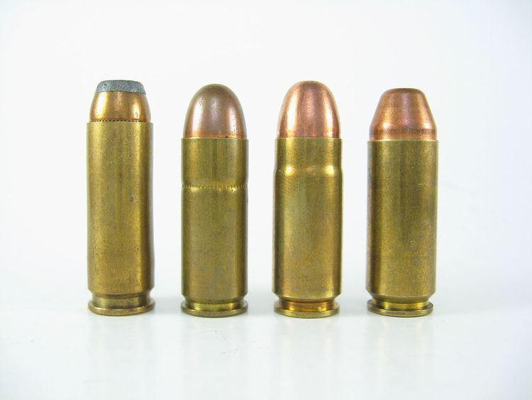 .45 Magnum