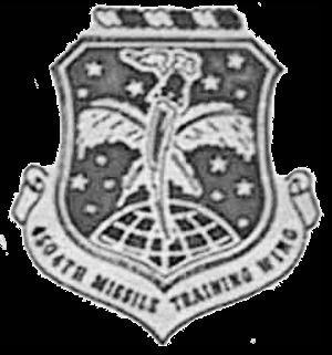4504th Missile Training Wing