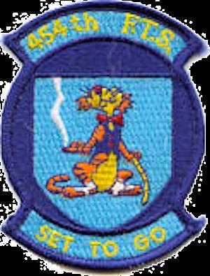 454th Flying Training Squadron