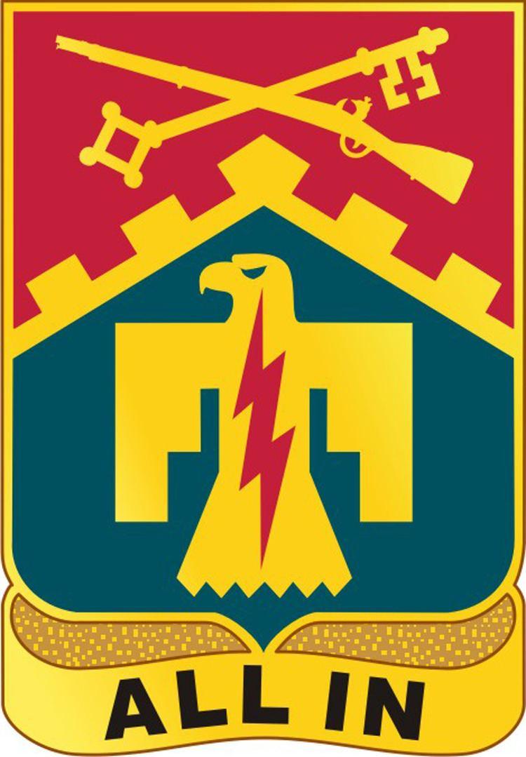 45th Brigade Special Troops Battalion