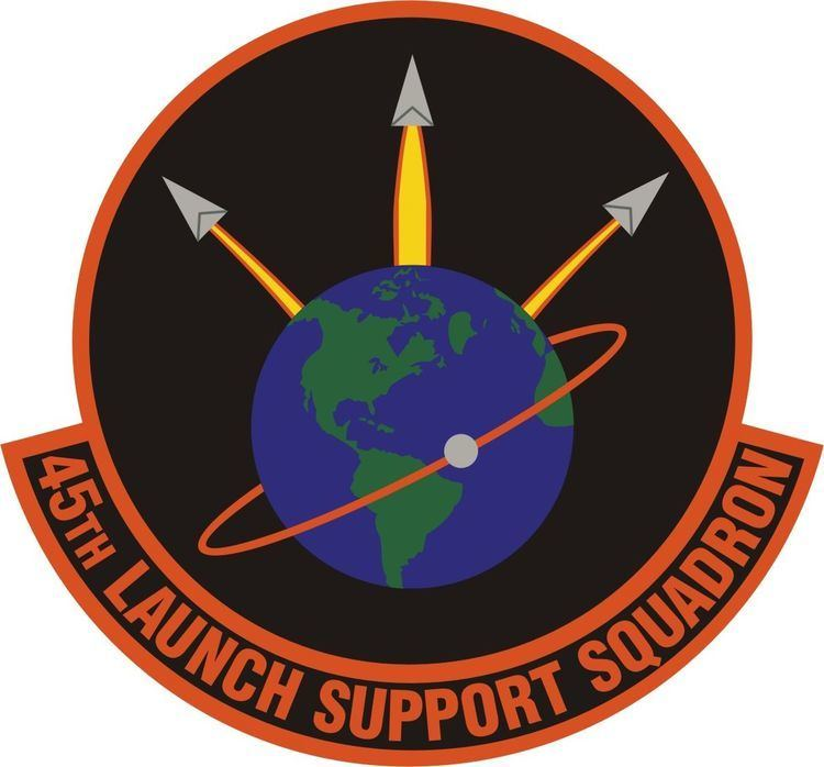 45th Launch Support Squadron