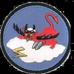 465th Bombardment Squadron