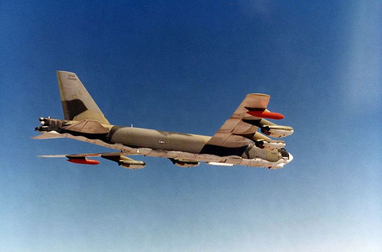 465th Bombardment Wing