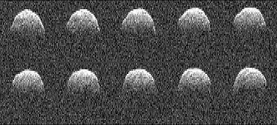 (469219) 2016 HO3 NearEarth object Wikipedia
