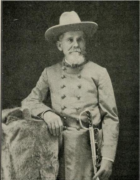46th Arkansas Infantry (Mounted)