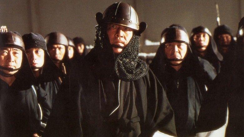 47 Ronin (1994 film) movie scenes