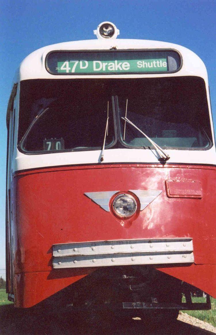 47 Drake
