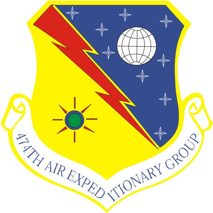 474th Air Expeditionary Group