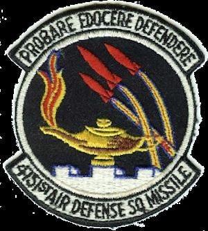 4751st Air Defense Squadron