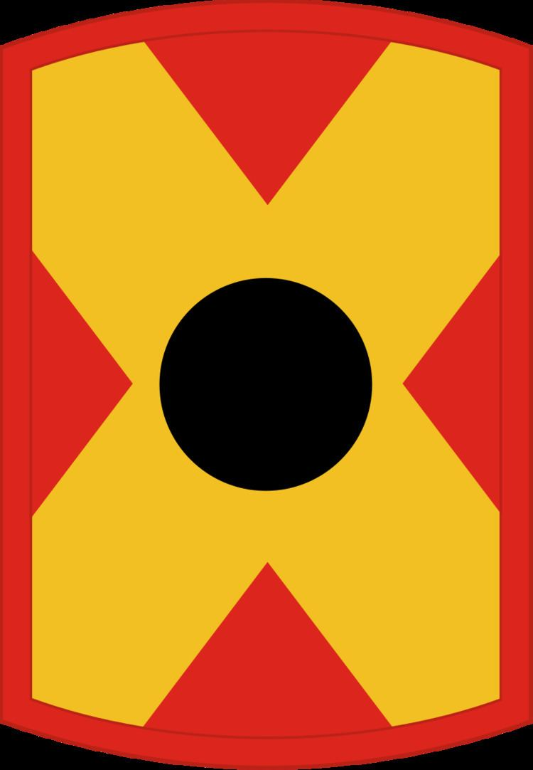 479th Field Artillery Brigade (United States)