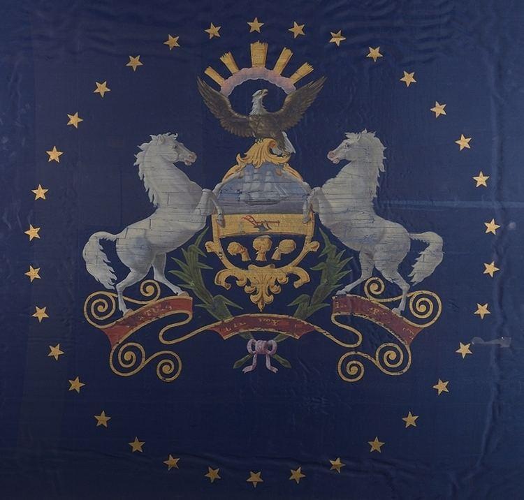 47th Pennsylvania Infantry
